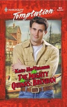 The Mighty Quinns: Brendan, Hoffmann, Kate