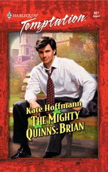 The Mighty Quinns: Brian, Hoffmann, Kate