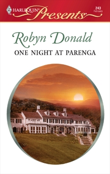 One Night at Parenga, Donald, Robyn