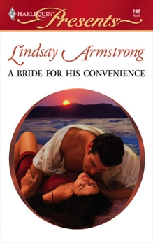 A Bride for His Convenience: A Billionaire and Virgin Romance, Armstrong, Lindsay