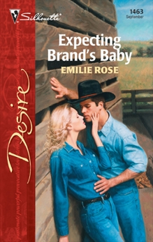 Expecting Brand's Baby, Rose, Emilie