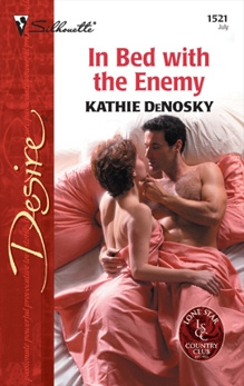 In Bed with the Enemy, DeNosky, Kathie