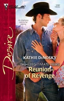 Reunion of Revenge, DeNosky, Kathie