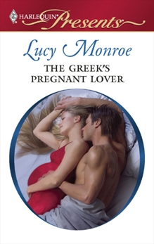 The Greek's Pregnant Lover, Monroe, Lucy