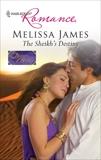 The Sheikh's Destiny, James, Melissa