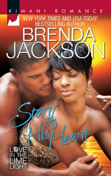 Star of His Heart, Jackson, Brenda