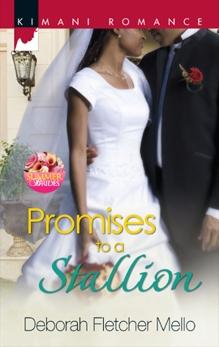 Promises to a Stallion, Fletcher Mello, Deborah