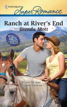 Ranch at River's End, Mott, Brenda