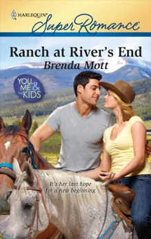 Ranch at River's End, Mott, Brenda