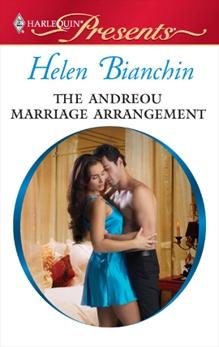 The Andreou Marriage Arrangement, Bianchin, Helen