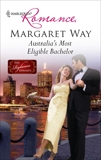 Australia's Most Eligible Bachelor, Way, Margaret