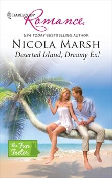 Deserted Island, Dreamy Ex!, Marsh, Nicola