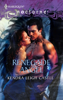 Renegade Angel, Leigh Castle, Kendra