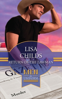 Return of the Lawman, Childs, Lisa