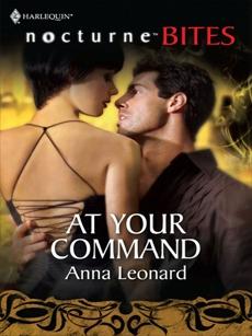 At Your Command, Leonard, Anna