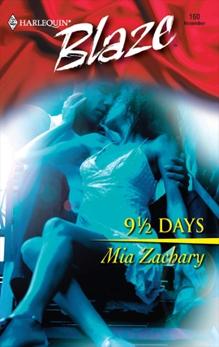 9½ Days, Zachary, Mia