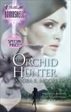 The Orchid Hunter, Moore, Sandra K.