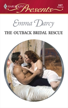 The Outback Bridal Rescue, Darcy, Emma
