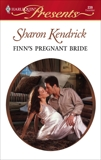 Finn's Pregnant Bride, Kendrick, Sharon