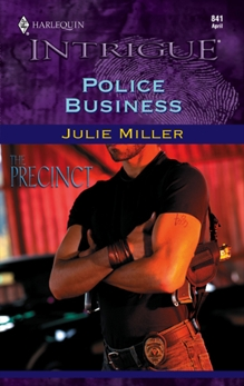 Police Business, Miller, Julie
