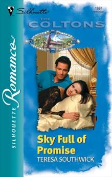Sky Full of Promise, Southwick, Teresa