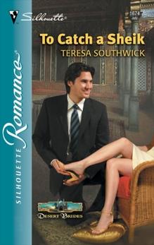 To Catch a Sheik, Southwick, Teresa
