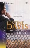 Second-Chance Hero, Davis, Justine