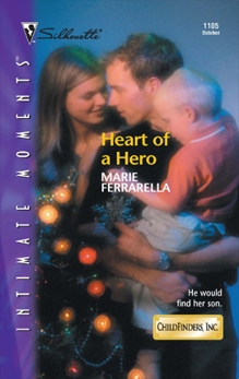 Heart of a Hero, Ferrarella, Marie