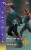 Crime and Passion, Ferrarella, Marie