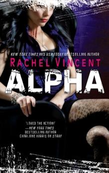 Alpha, Vincent, Rachel