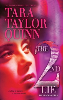 The Second Lie, Quinn, Tara Taylor