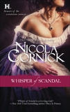 Whisper of Scandal: A Regency Romance, Cornick, Nicola