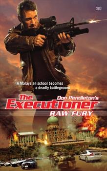 Raw Fury, Pendleton, Don