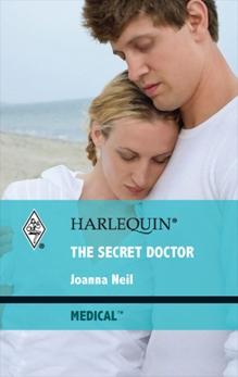 The Secret Doctor, Neil, Joanna