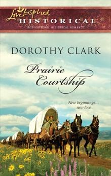 Prairie Courtship, Clark, Dorothy