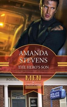 The Hero's Son, Stevens, Amanda