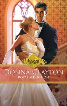 Royal Seduction, Clayton, Donna