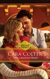 The Greatest Risk, Colter, Cara