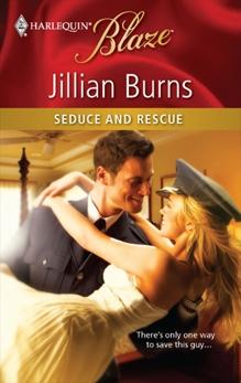 Seduce and Rescue, Burns, Jillian