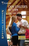 Cade Coulter's Return, Dyer, Lois Faye
