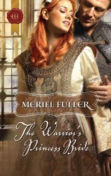 The Warrior's Princess Bride, Fuller, Meriel