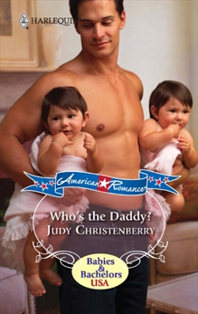 Who's the Daddy?, Christenberry, Judy