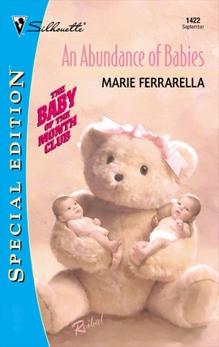 An Abundance of Babies, Ferrarella, Marie