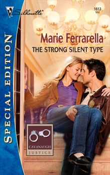 The Strong Silent Type, Ferrarella, Marie