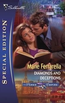 Diamonds and Deceptions, Ferrarella, Marie