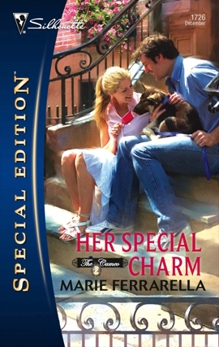 Her Special Charm, Ferrarella, Marie