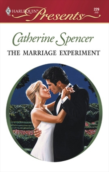 The Marriage Experiment, Spencer, Catherine