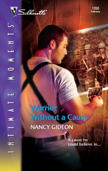 Warrior Without a Cause, Gideon, Nancy