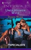 Undercover Wife, Webb, Debra