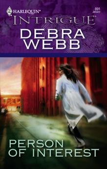 Person of Interest, Webb, Debra